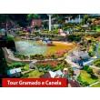 Tour Gramado e Canela
